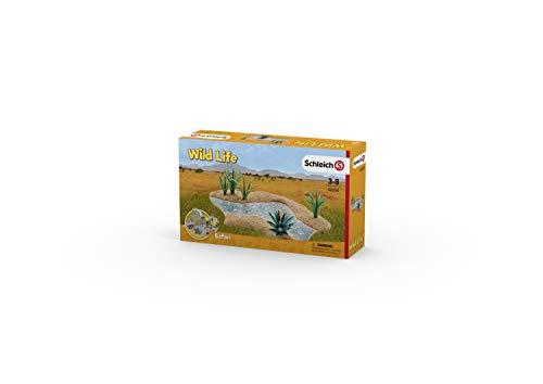 Schleich 42255 - Spielzeugfigur, Wasserlauf
