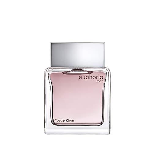 Calvin Klein Eau de Toilette Herren Euphoria 50.0 ml, Preis/100 ml: 83.98 EUR