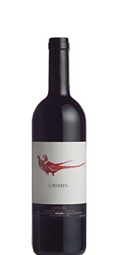 Langhe D.O.C. Cremes 2018 Gaja Rosso Piemonte 13,5%
