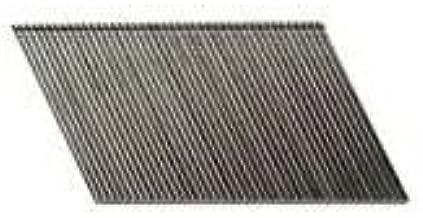 Stookkopnagels 38 mm verzinkt pennen Brads DA 34° Bostitch Prebena Tjep Senco KMR BR-06