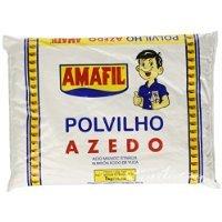 Sour Manioc Starch Amafil- 35.2 oz | Polvilho Azedo Amafil - 1 kg Thank you all with me to entrust to Starworld market stewardship. Best Regard