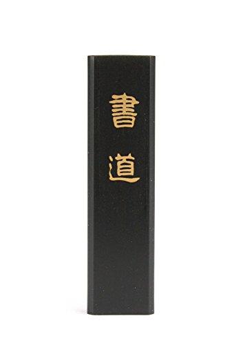 Farang Stick di inchiostro da disegno e calligrafia giapponese sumi-e, nero