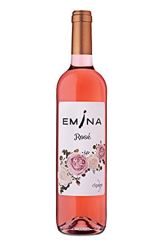 Emina Rosé 2019 - Pack de 6 botellas - 4500 ml