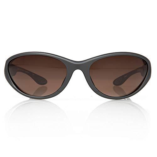 Gill Classic Watersport Beach Yachting- oder Surf-Sonnenbrille Matt Grey - Polarisierte Brillentechnologie