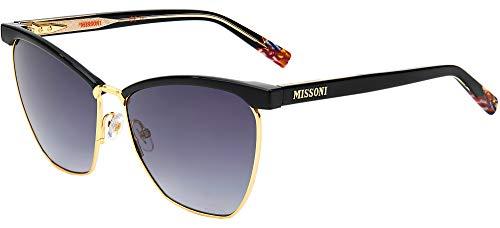 Missoni Damen Sonnenbrillen MIS 0009/S, 2M2/9O, 60