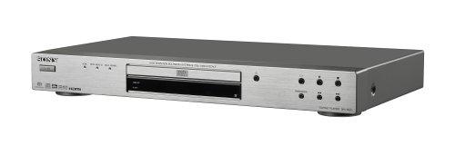 Sony DVP-NS90V HDMI/SACD 1080i Upscaling DVD Player