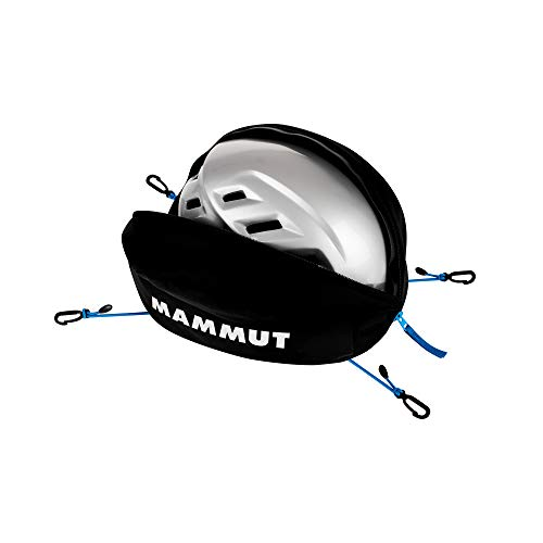 Mammut CASCO HOLDER PRO - Zaini Unisex Adulto, Nero (Black), 15x24x45 cm (W x H x L)