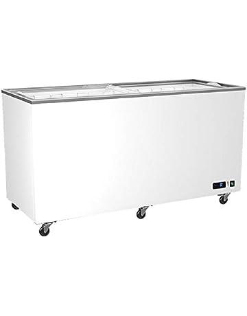 Congeladores tipo arcón comerciales | Amazon.es