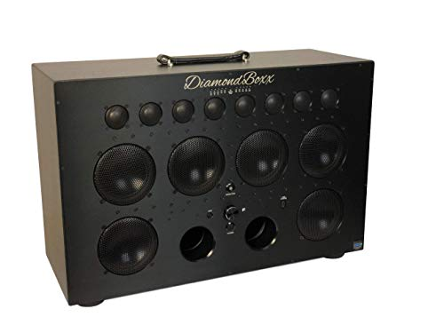 DiamondBoxx Model XL2