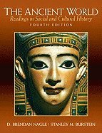 Ancient World Readings in Social & Cultural History (Paperback, 2009) 4th EDITION