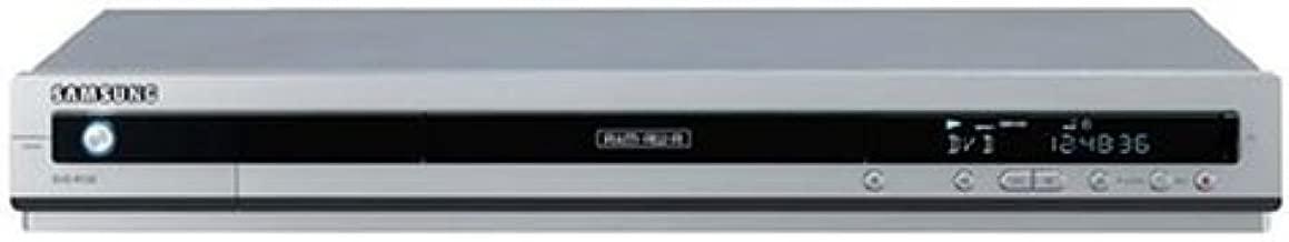 Remanufactured Samsung DVD-R120 Progressive Scan DVD Recorder