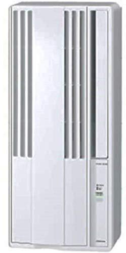 コロナ(Corona) 冷房専用ウインドエアコン シェルホワイト CW-1620