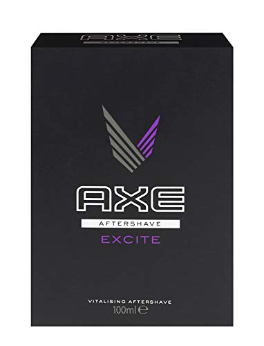 2 x Axe After Shave Excite 2*100ml