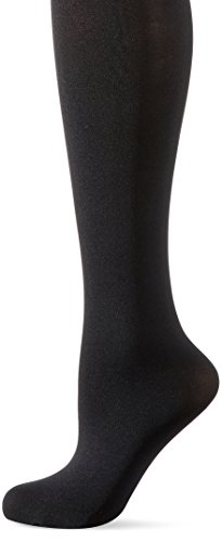 Wolford Velvet de Luxe 66 Control Top Tights Black SM (4'11'-5'9', 143-154 lbs)