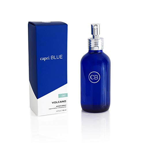 Capri Blue Fragrance Mist - 4 Oz - Volcano