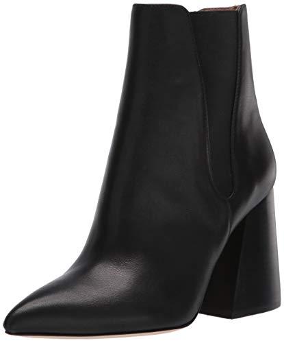 Joie Women's Abrianna Ankle Boot, Black, 8 Medium US