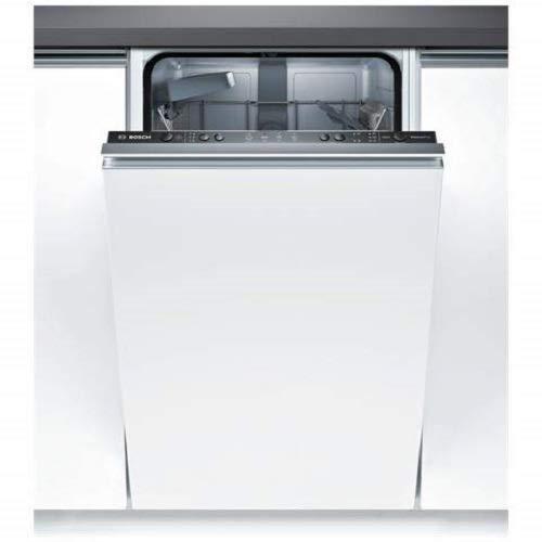 Bosch Serie 2 SPV24CX01E lavastoviglie A scomparsa totale 9 coperti A+, Senza installazione