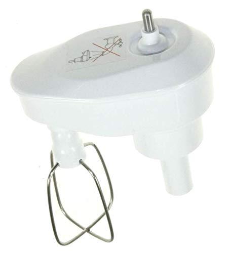 Ariete Accessoire engrenages Fouet batteur crème Robot Robox 1799