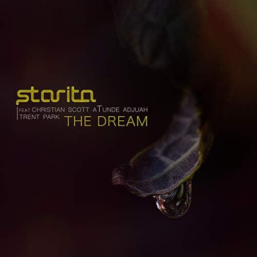 Starita feat. Christian Scott aTunde Adjuah & Trent Park
