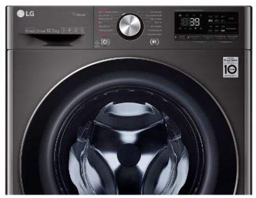 LG F4WV910P2S Füllmenge bis 10,5 kg, 1.400 U/Min. , A+++