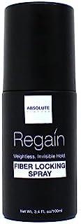 (3 Pack) Absolute Hair Fiber Locking Hair Spray (並行輸入品)