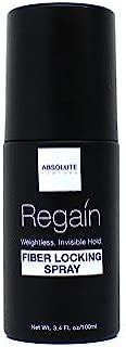 Regain Fiber Locking Spray