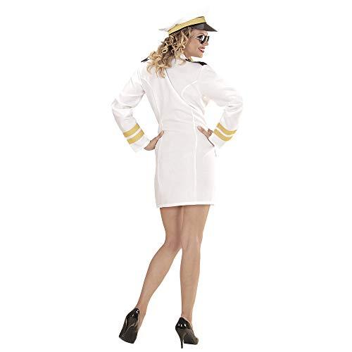 WIDMANN WDM06861 - Costume Capitano di Marina