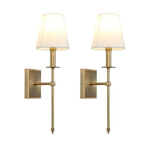 Two Light Wallchiere - 9