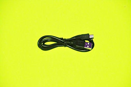 USB Kabel DatenKabel Adapter Cable für Garmin Nüvi 200 / 205T / 250 / 255T / 255WT / 300 / 310 / 350 / 360 / 500 / 550 Allround