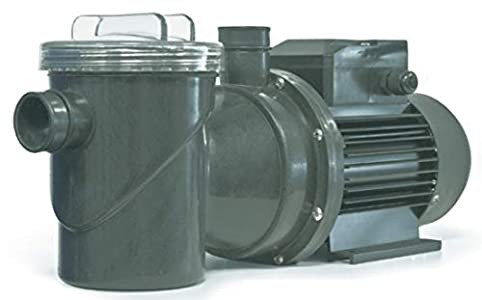 Fluidra P Xpert 4de Piscinas Bomba, Color Negro