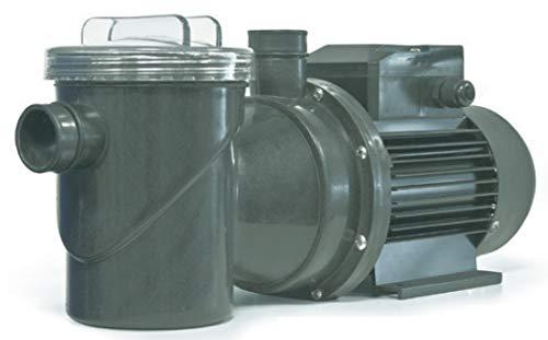 Fluidra P Xpert 8de Piscinas Bomba, Color Negro
