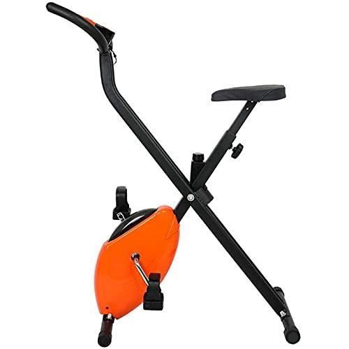 DJDLLZY Bicicletas de spinning bicicletas, ejercicio, bici de ciclo indoor, bicicleta estática, magnetrón correas plegable cubierta de bicicleta de ejercicios Inicio bicicleta de spinning al por mayor