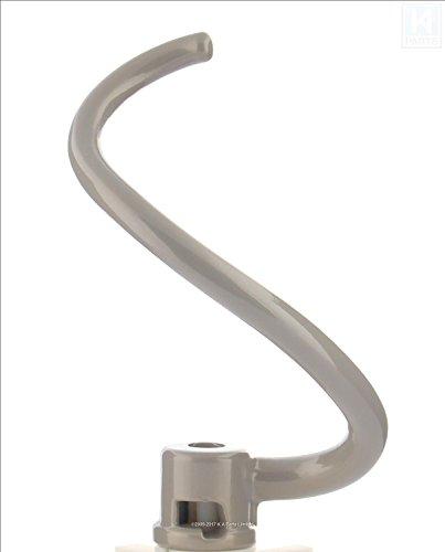 Vervangende deeghaak voor KitchenAid (6,9 l) 7qt Bowl Lift Mixer