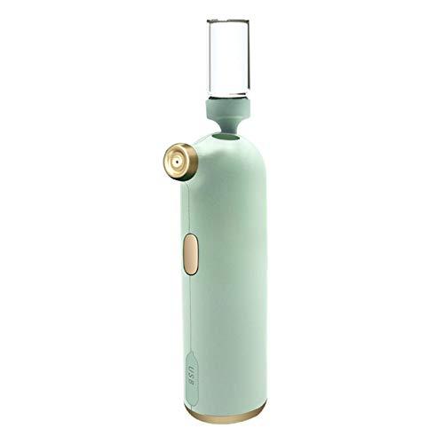TWW Dispositivo de inyección de oxígeno Recargable portátil de Mano en Aerosol, repone el Agua en el Dispositivo de Belleza de la Esencia