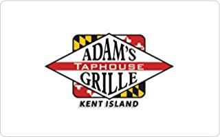 Adam's Taphouse and Grille - Kent Island Gift Card