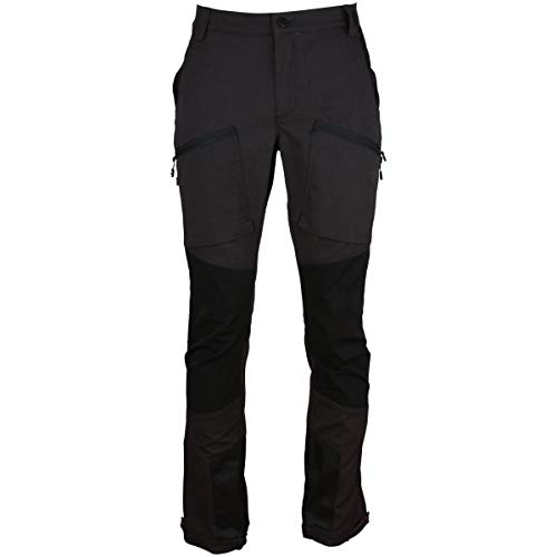 High Colorado Torrione Pantalon de Trekking Homme, Anthracite Modèle EU 54 2019