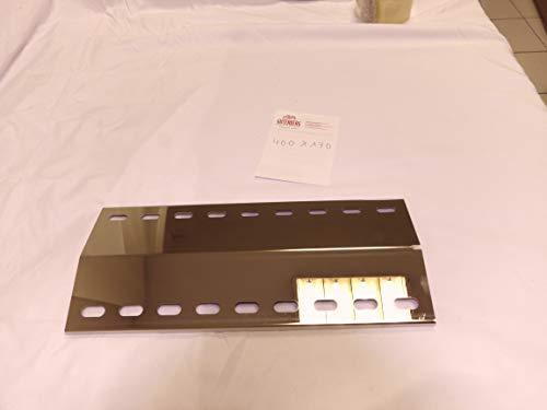 V4A Spiegel poliert Manufaktur...