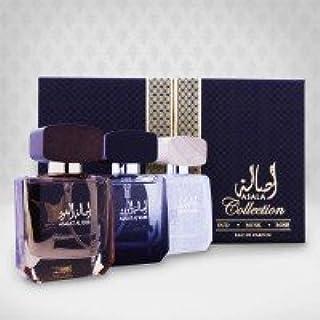 Asala Collection Gift Set, (3 Pcs) 30 ml