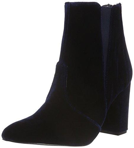 Carvela Damen GORKI NP Kurzschaft Stiefel, Blau (Blue), 40 EU