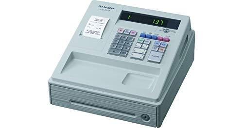 Sharp XE-A137X WH, Registrierkasse mit TSE