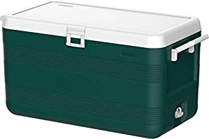 Cosmoplast Keep Cold Plastic Cooler Icebox Deluxe 70 Liters