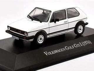 Ex Mag VW Golf GTI (1976) Diecast Model Car