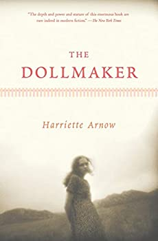 the dollmaker book