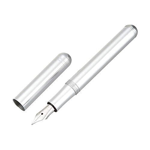Kaweco Liliput EF 0.5 Fountain Pen - Silver 5 mm