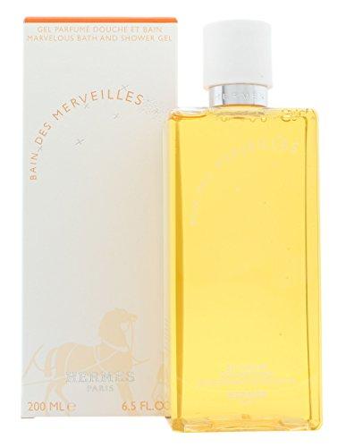 Hermes - EAU des Merveilles Duschgel 200 ml