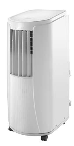 mobile Klimaanlage I mobiles Klimagerät I T5CB 2,6 kW TOSOT I T5CB2600 I Räume bis 35 qm I Kühler und Entfeuchter