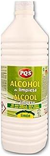 Pqs Limpiah Pqs Alcohol Limon 1 L 3 Unidades 200 ml