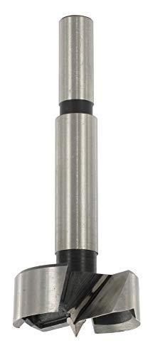ENT 25016 Forstnerbohrer WS, Schaft (C) 10 mm, Durchmesser (D) 38 mm, L 90 mm