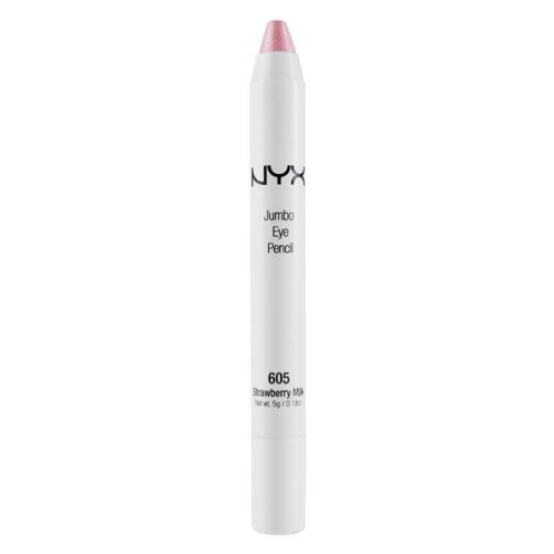 NYX PROFESSIONAL MAKEUP Jumbo Eyeliner Pencil - Strawberry Milk, Pearly Pink