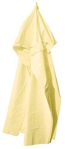 Mantella Professionale Igienica Atossica Per Parrucchieri, Per Tinta Pacco da 50 Pz Trasparente Made in Italy Il colore può variare